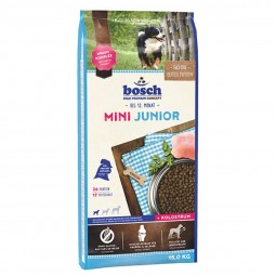 Bosch Hundefutter Mini Junior