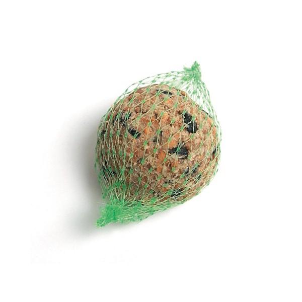 Erdtmann's Meisenknödel mit Netz