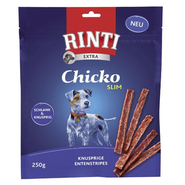 Rinti Chicko Slim Ente 250g