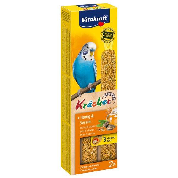 Vitakraft Kräcker Honig & Sesam