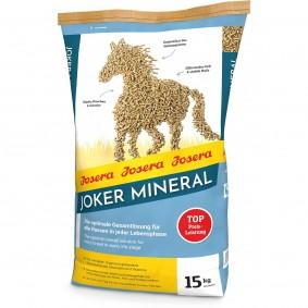 Josera Joker Mineral 15kg