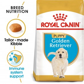 ROYAL CANIN Golden Retriever Puppy Welpenfutter trocken