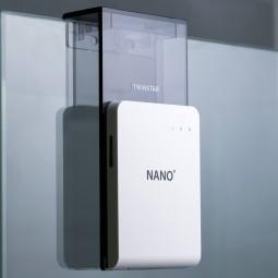 TWINSTAR 2 Aquarium-Sterilisator Nano