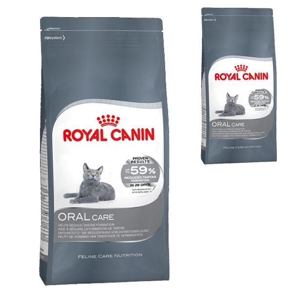 royal canin katzenfutter oral care 3 5 kg 400 g gratis. Black Bedroom Furniture Sets. Home Design Ideas