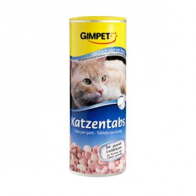 Gimpet Katzentabs mit Fisch 350 Stück