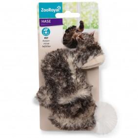 ZooRoyal plyšový zajíc plnitelný