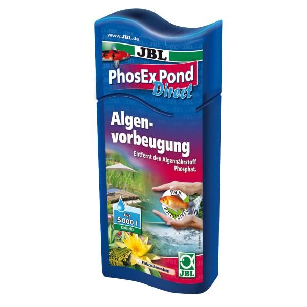 JBL Phosphatentferner PhosEx Pond Direct