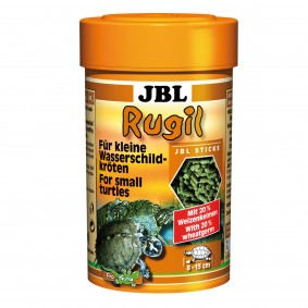 JBL Rugil Aliment en bâtonnets 100 ml