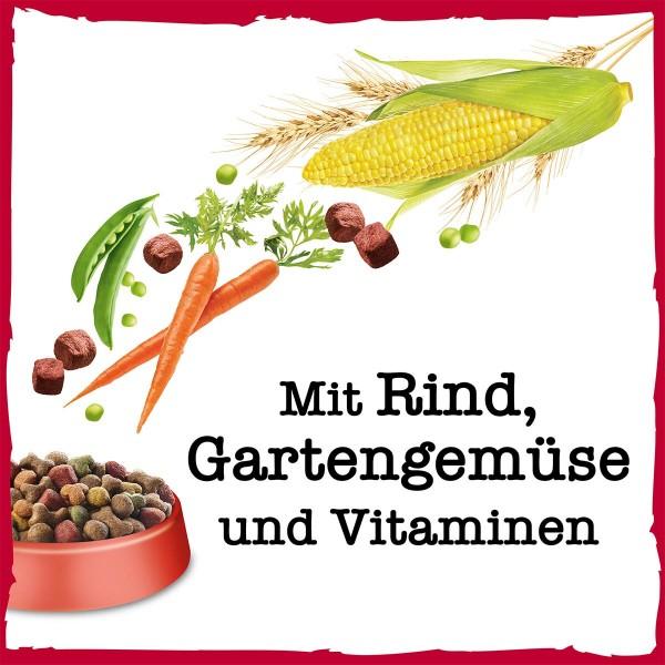 Beneful Original shovězím masem, zahradní zeleninou avitamíny
