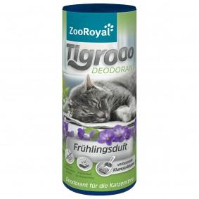 ZooRoyal Tigrooo Deodorant Frühlingsduft 700g