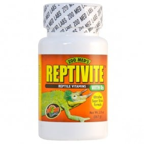 Zoo Med ReptiVite mit D3 - 57g