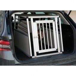Kerbl Alu-Transportbox eintürig