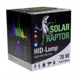 Solar Raptor HID-Lamp