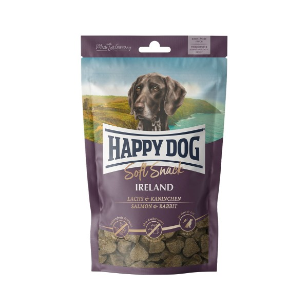 Happy Dog SoftSnack Ireland