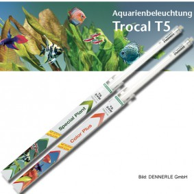 Dennerle Trocal T5 Special Plant Color Plus + Tube fluorescent