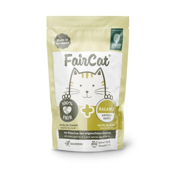 FairCat Balance