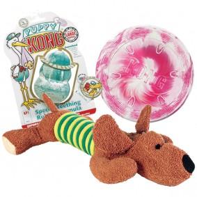 Spielzeug Set Puppy