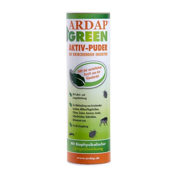 Ardap Green Aktiv Puder 100g
