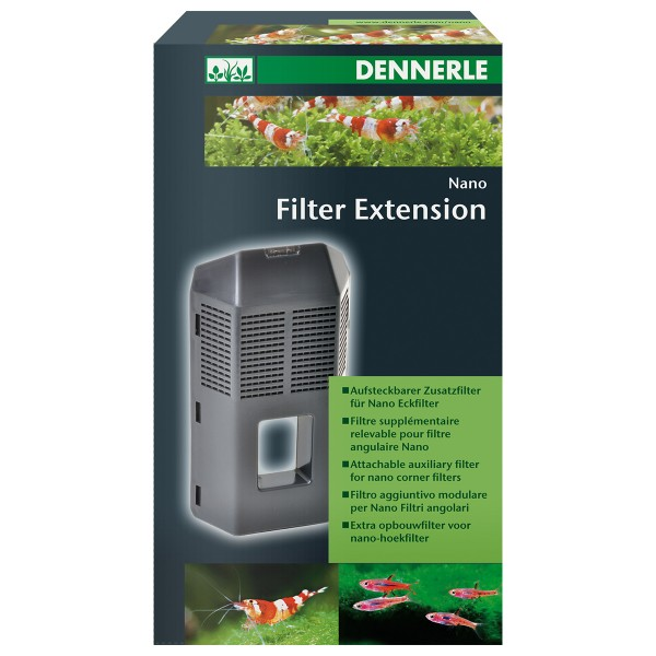 Dennerle Nano FilterExtension