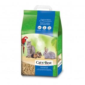 Cats Best Universal podestýlka z rostlinného vlákna
