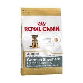 Royal Canin German Shepherd Junior - 3kg