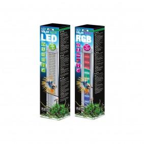 JBL LED Solar Natur + Effect Spar-Set 549/590mm