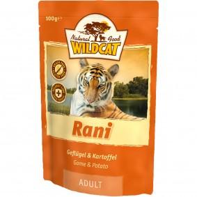 Wildcat Rani Adult Geflügel&Kartoffel