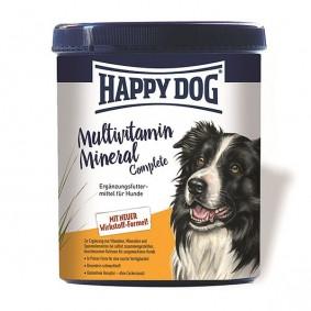 Happy Dog Futterergänzugnsmittel Mineral
