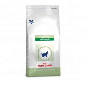 Royal Canin Vet Care Pediatric Weaning 2kg - Sale Angebote Haidemühl