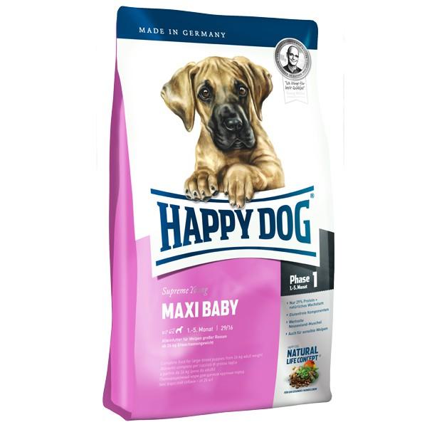 Happy Dog Supreme Young Maxi Baby
