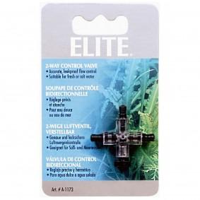 Elite 2-Wege Luftventil, verstellbar