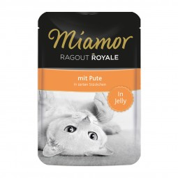 Miamor Ragout Royale in Jelly Pute