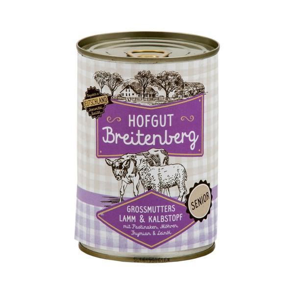 Hofgut Breitenberg Senior Großmutters Topf