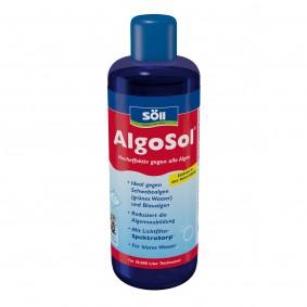 Söll AlgoSol für Teiche