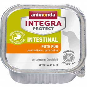 Animonda Integra Protect Intestinal krůtí maso pur