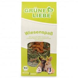 Naturhof Schröder Grüne Liebe Wiesenspaß 165g