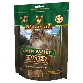 Wolfsblut Cracker Green Valley Lamm & Lachs
