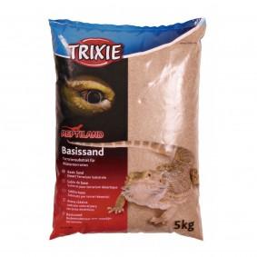 Trixie základový písek pro pouštní terária 5 kg