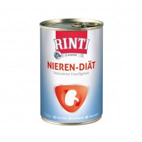 Rinti Hunde-Nassfutter Canine Nieren-Diät