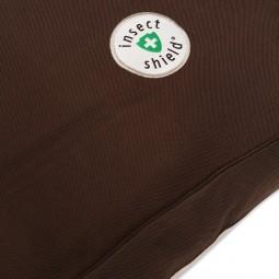 Trixie Insect Shield® Kissen beige/braun