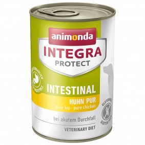 Animonda Integra Protect Hundefutter Adult akuter Durchfall Intestinal