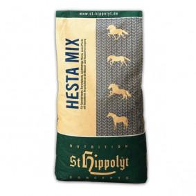 St.Hippolyt Hesta Mix Müsli 20 kg