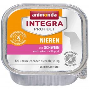 Animonda Integra Protect Niere pro zdravé ledviny svepřovým masem