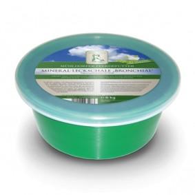 Mühldorfer Mineral-Leckschale Bronchial 6kg