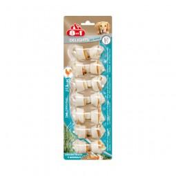 8in1 Delights pro dental Kauknochen
