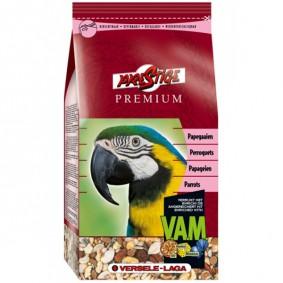Versele Laga Premium Vogelfutter Papageien