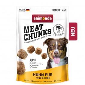 Animonda Meat Chunks Huhn pur