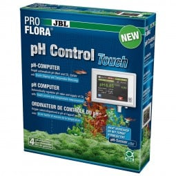 JBL pH-Computer ProFlora pH-Control Touch