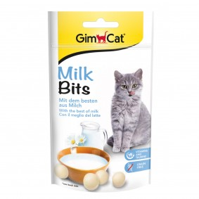 GimCat MilkBits 40g