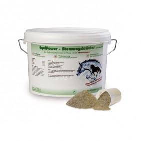 Vetripharm EquiPower Atemwegskräuter 1,5kg